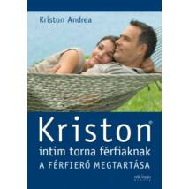 Kriston intim torna férfiaknak