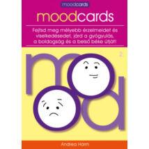 Moodcards 2. - Fejtsd meg mélyebb érzelmeidet és viselkedésedet, járd a gyógyulás, a boldogság és a belső béke útját!
