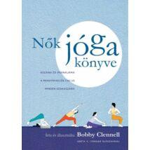 Nők jóga könyve