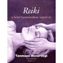 Reiki, a belső harmóniához vezető út