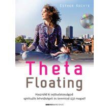 ThetaFloating - Ajándék CD melléklettel