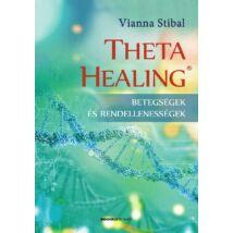 ThetaHealing: Betegségek, rendellenességek