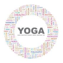 Kültéri dekormágnes Autóra - Yoga