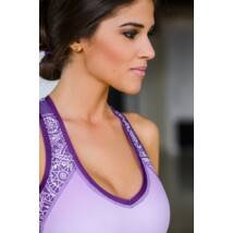 Purple Fantasy Top