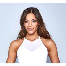 Tina trikó fehér - M