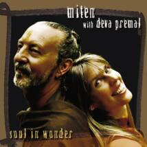 Deva Premal and Miten: Soul in Wonder CD