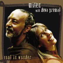 Deva Premal and Miten: Soul in Wonder CD