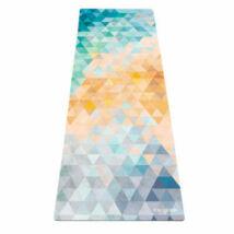 Yoga Design Lab Combo matrac, 3,5 mm, Tribeca Flow, Türkiz