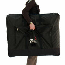 Masszázságy táska - 76 cm - széles ágyhoz