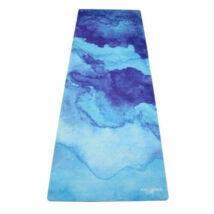 Yoga Design Lab Combo matrac, 3,5mm Uluwatu, Liláskék