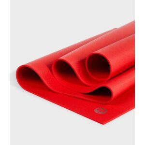 Manduka PROlite 4,7 mm jógaszőnyeg - red- piros
