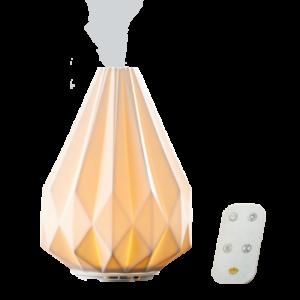 Kasper aroma diffúzor madebyzen, kerámia búrás