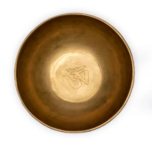 Ohm hangtál (ütő nélkül) 12 cm