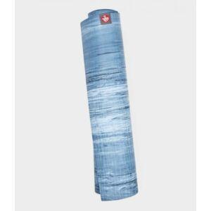 Manduka eKO Lite Mat 4 mm jógaszőnyeg - EBB - kék mintás