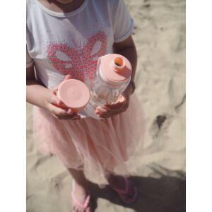 Equa BPA mentes kulacs - Playground - Játszótér 600 ml