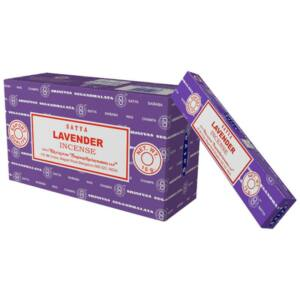 FÜSTÖLŐ - Satya Lavender 15g