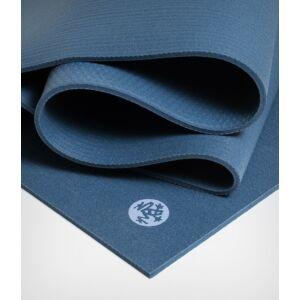 Manduka Black Mat Pro jógaszőnyeg, 6mm, Odyssey 180 x 66 cm