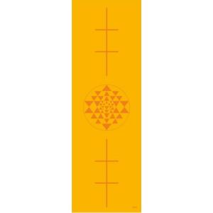 Bodhi Leela 4.5mm jógamatrac - Yantra