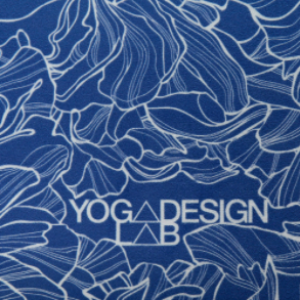 Yoga Design Lab Travel matrac, 3.5mm, Aadrika, Világoskék