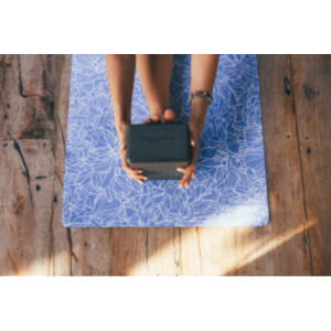 Yoga Design Lab Combo matrac, 3,5mm, Aadrika, Világoskék