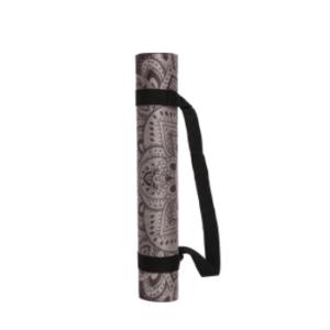 Yoga Design Lab Combo matrac Mandala Black