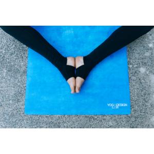 Yoga Design Lab Travel matrac Aegean Blue