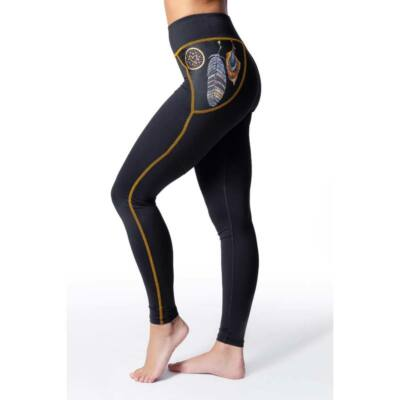 Dream Fitness Leggings - S