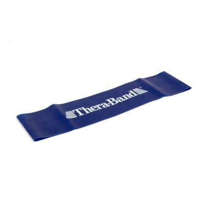 Thera-Band Loop Resistance Bands blue/extra strong