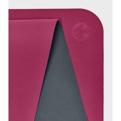 Manduka Begin jógamatrac - dark pink