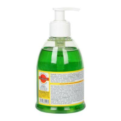 Clarasept higiénés kéztisztító és fertőtlenítő 300ml