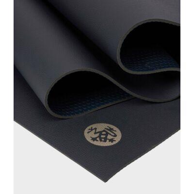 Manduka Grp lite hot yoga matrac 4MM - Midnight - sötétkék