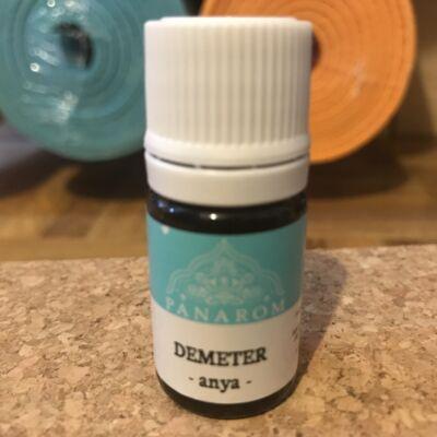 Demeter-anya illóolaj