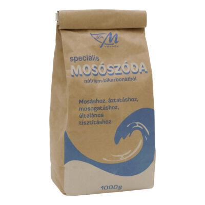 Dr.M Mosószóda (1000g, papír)