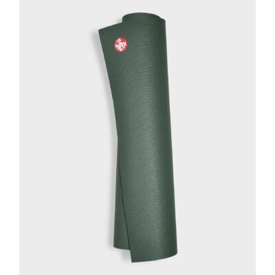 Manduka PROlite 4,7 mm jógaszőnyeg -black sage - zöld