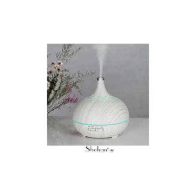 Shohan Mx ultrahangos aromadiffúzor 7 színű LED világítással