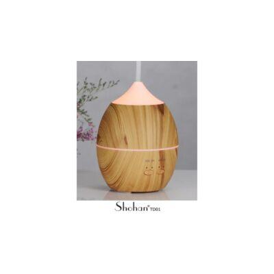 Shohan TD 01 ultrahangos aroma diffúzor