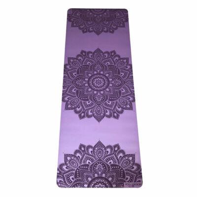 Yoga Design Lab Infinity matrac Mandala Lavender - 5 MM