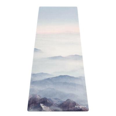 Yoga Design Lab Combo Matrac  – Kaivalya - 3.5MM