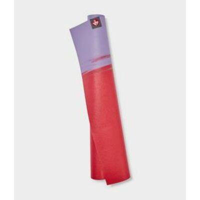 Manduka eKO SuperLite utazó jógamatrac, 1,5 mm, Esperance Stripe