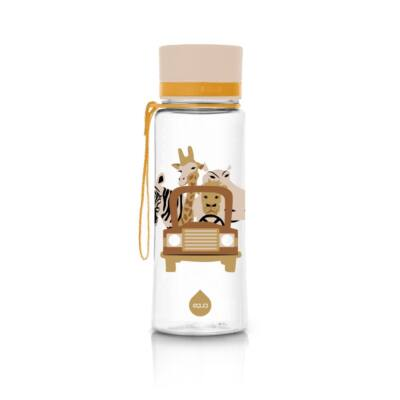 Equa BPA mentes kulacs - Safari 600 ml