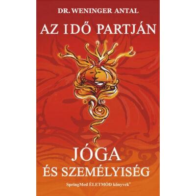 Az idő partján - Dr. Weninger Antal