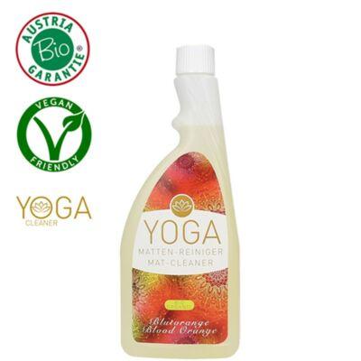 Bio Organic, Matrac tisztító spray 510 ml, Vérnarancs, utántöltő + spray fej