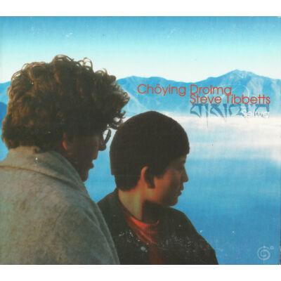 Chöying Drolma - Steve Tibbetts Selwa CD