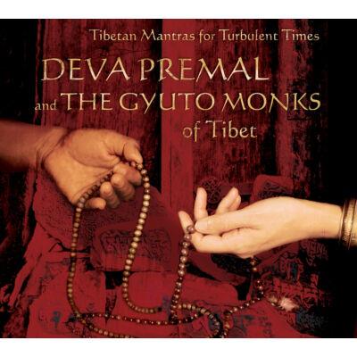Deva Premal: Tibetan Mantras CD