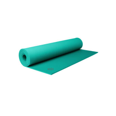 Manduka Pro Black 6 mm jógaszőnyeg