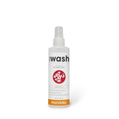 Tisztító spray - Manduka Mat Wash Renew