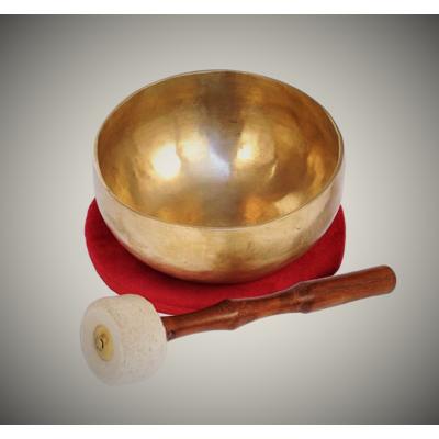 Tibeti hangtál - M méret