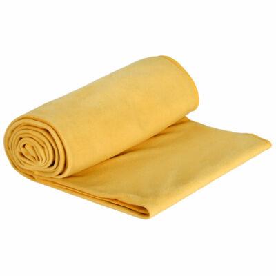 """Bodhi Törölköző """"No Sweat""""- L méret"""