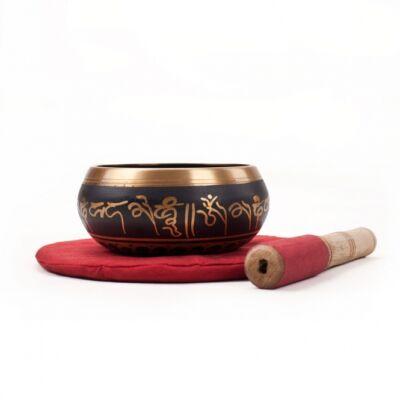 Tibeti hangtál