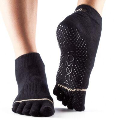 Jógazokni - Toesox - xs - Bokazokni - Ankle